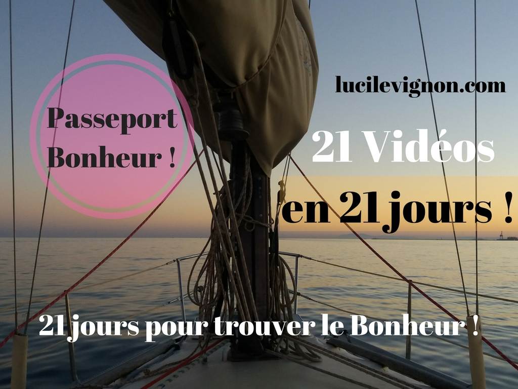 «Passeport Bonheur»